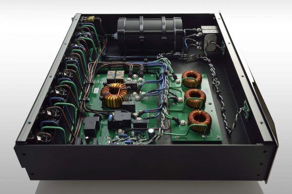 AudioQuest Niagara 3000 tápszűrő