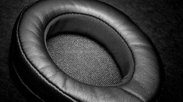AudioQuest NightHawk hifi fejhallgató fejpárna