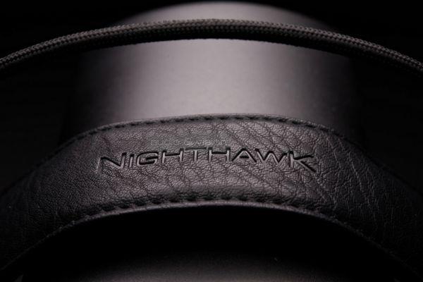 AudioQuest NightHawk hifi fejhallgató fejpánt