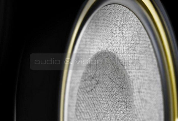AudioQuest NightHawk hifi fejhallgató hangszóró