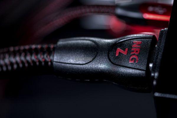AudioQuest NRG-Z3 tápkábel