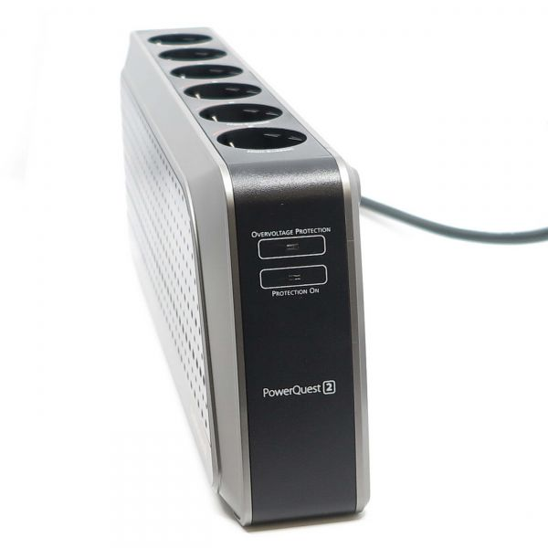 AudioQuest PowerQuest 2 tápszűrő
