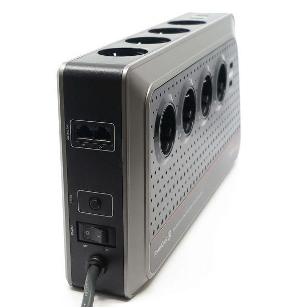 AudioQuest PowerQuest 3 tápszűrő