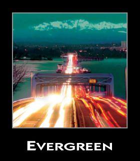 AudioQuest Evergreen