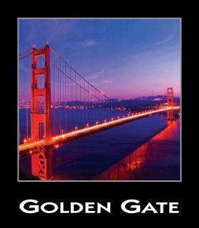 AudioQuest Golden Gate