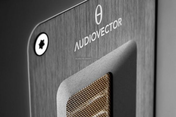 Audiovector QR hangfal magassugárzó