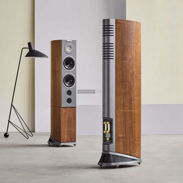 Audiovector R 8 hangfal