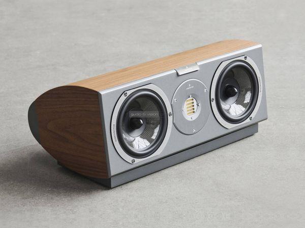 Audiovector R C centersugárzó
