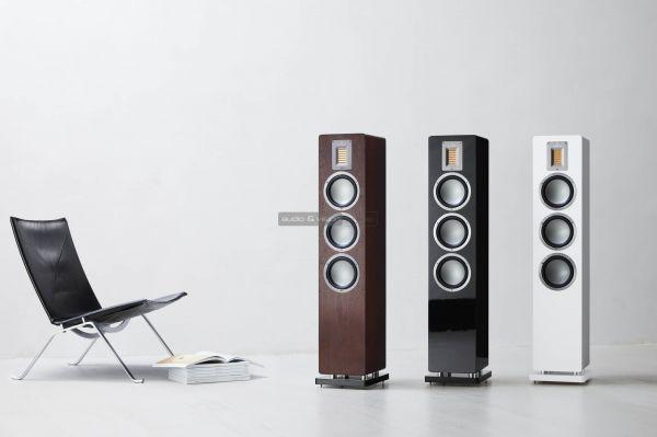 Audiovector QR5 hangfal színek