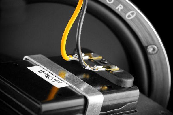Audiovector QR5 hangfal magassugárzó