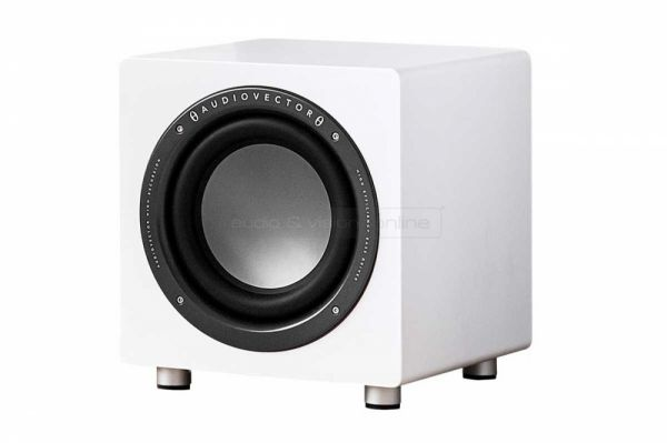 Audiovector QR SUB aktív mélyláda