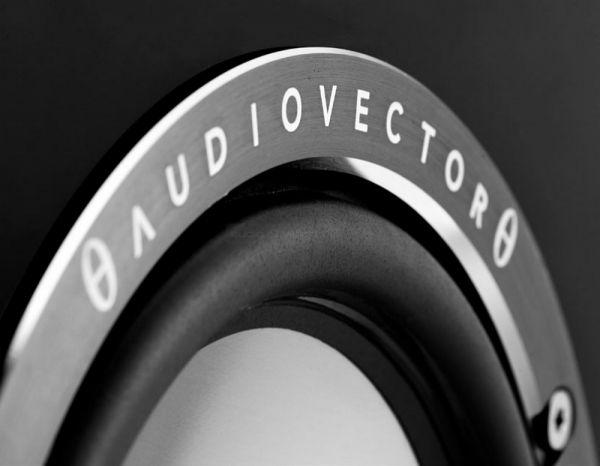 Audiovector QR mélysugárzó