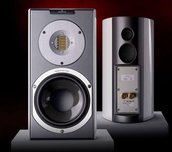 Audiovector R1 Avantgarde hangfal