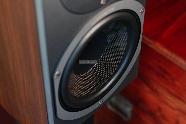 Audiovector R1 Signature hangfal hangszóró