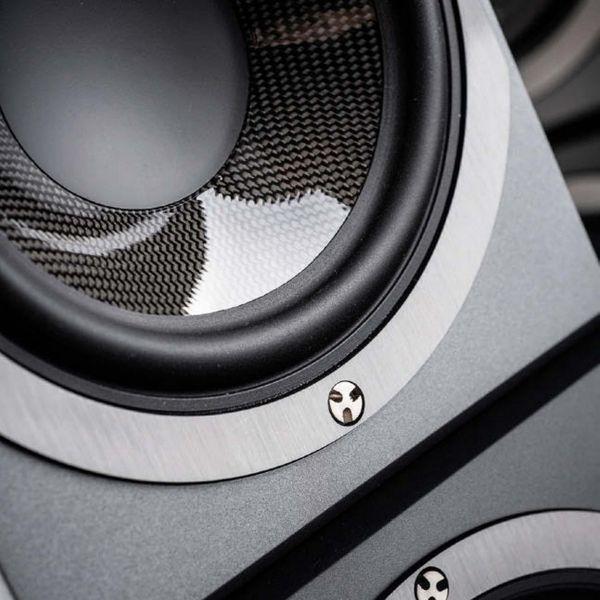Audiovector R1 Signature hangfal középsugárzó