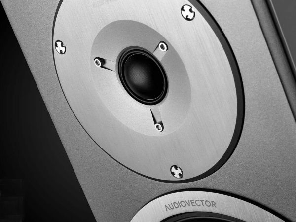 Audiovector R1 Signature hangfal magassugárzó