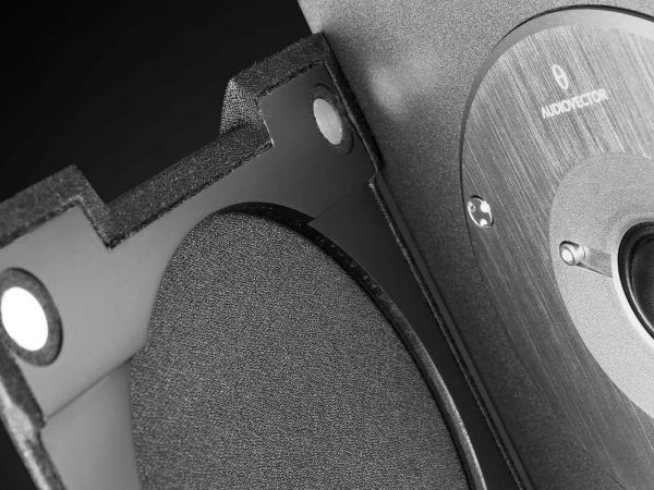 Audiovector R1 Signature hangfal selyem