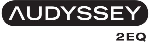 Audyssey 2EQ logó