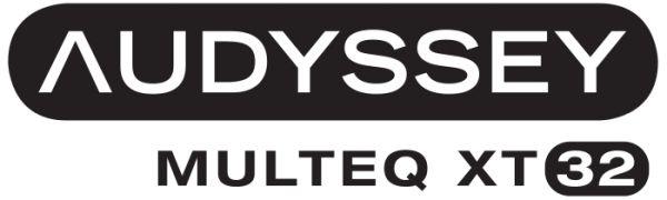 Audyssey MultEQ XT32 logó