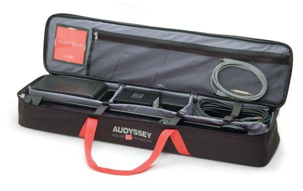 Audyssey MultEQ Pro kalibráló szett