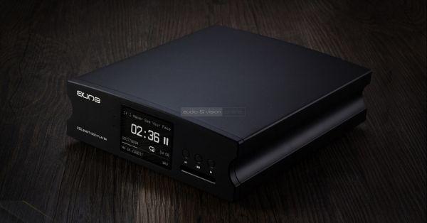 AUNE X5s DSD lejátszó