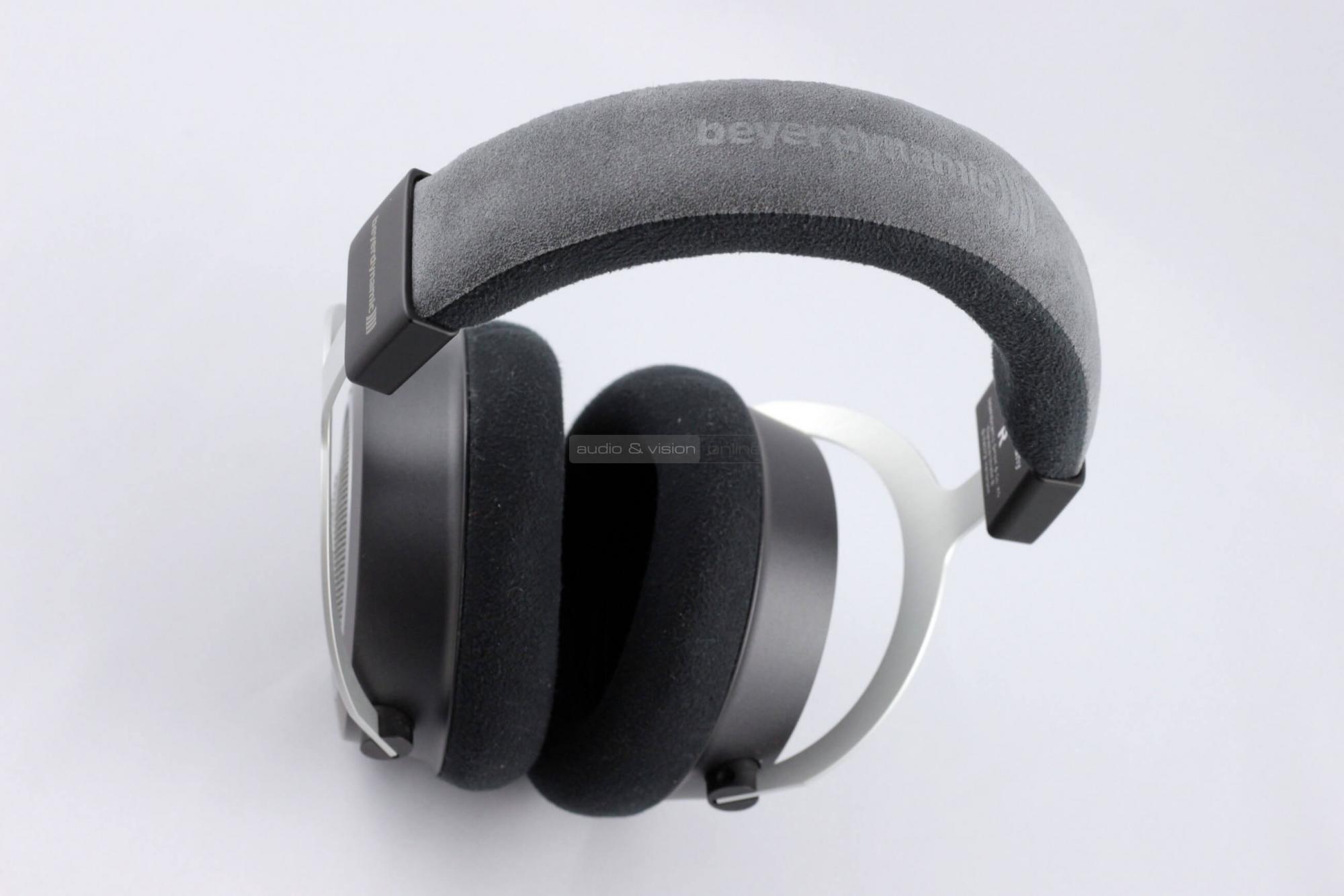 Beyerdynamic Amiron Home hifi fejhallgató teszt  37bebc0409