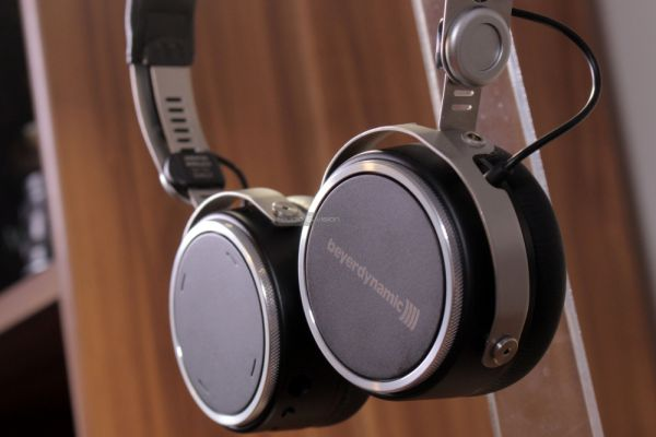 Beyerdynamic Aventho Wireless Bluetooth fejhallgató