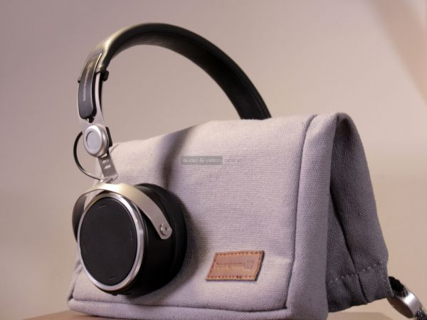 Beyerdynamic Aventho Wireless Bluetooth fejhallgató tok