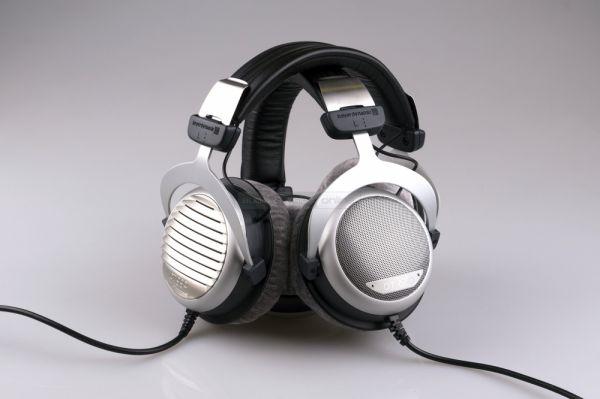 Beyerdynamic DT 880 és DT 990 fejhallgatók