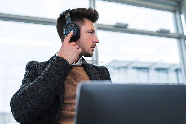 Beyerdynamic Lagoon ANC aktív zajzáras Bluetooth fejhallgató