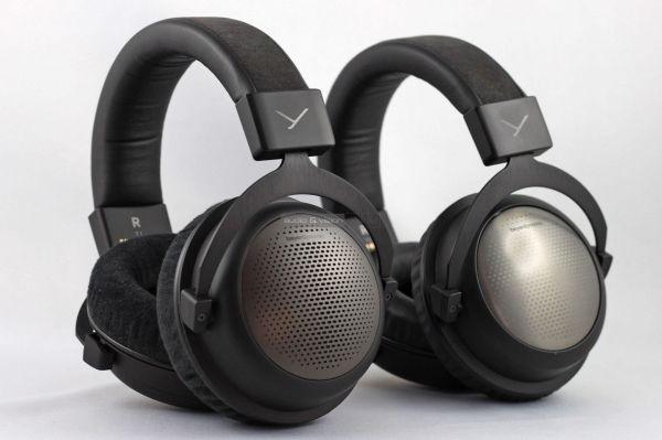 beyerdynamic T1 3rd Generation és T5 3rd Generation fejhallgatók