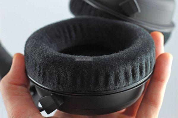 beyerdynamic T1 3rd Generation fejhallgató fülpárna