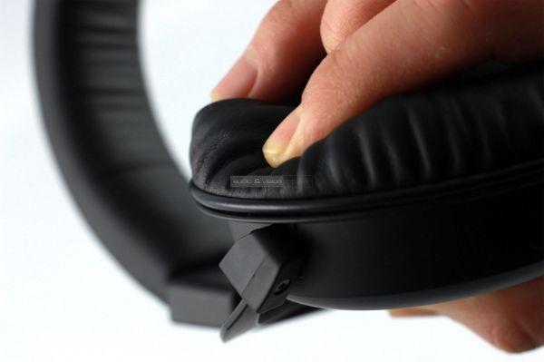 beyerdynamic T5 3rd Generation fejhallgató fülpárna