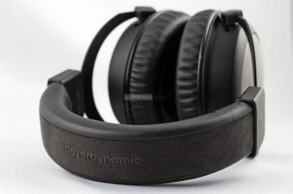 beyerdynamic T5 3rd Generation fejhallgató fejpánt