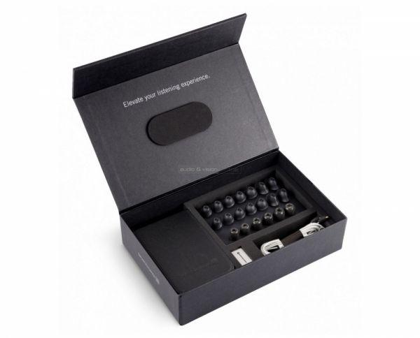 Beyerdynamic Xelento Remote fülhallgató doboz