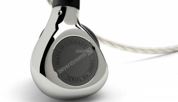 Beyerdynamic Xelento Remote fülhallgató