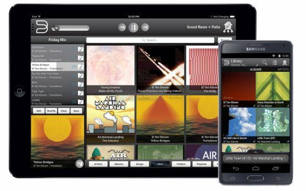 Bluesound App