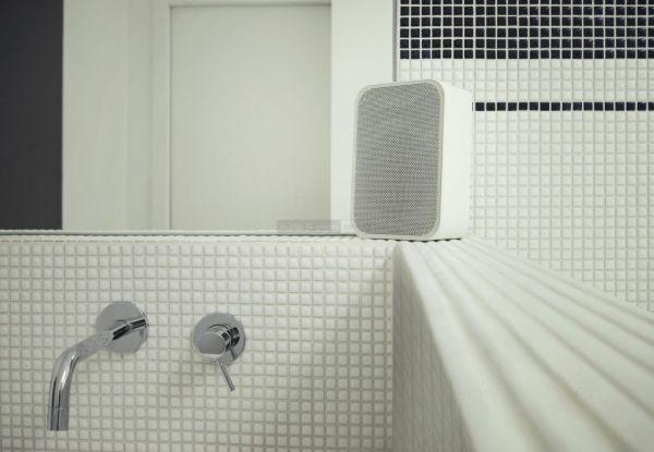 Bluesound PULSE FLEX fürdőszobai hangszóró
