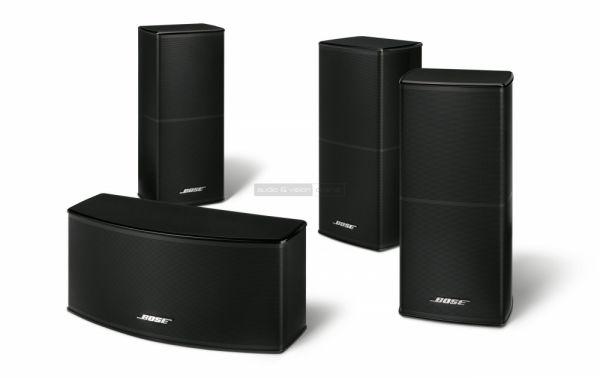 Bose CineMate 520 házimozi rendszer hangfalai