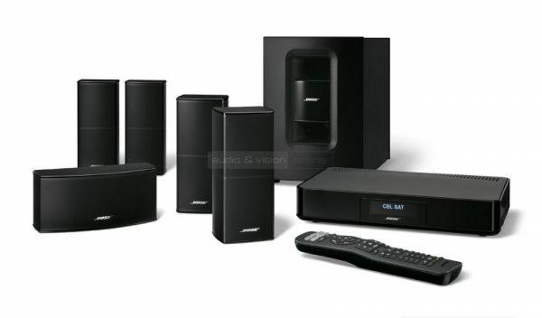 Bose CineMate 520 házimozi rendszer