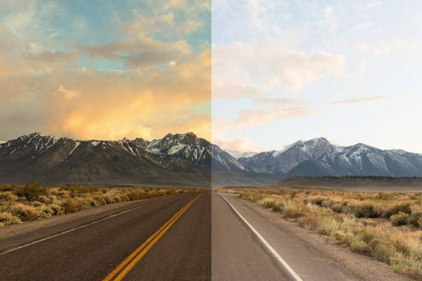 Bose Frames Tempo napszemüveg Road orange lencse