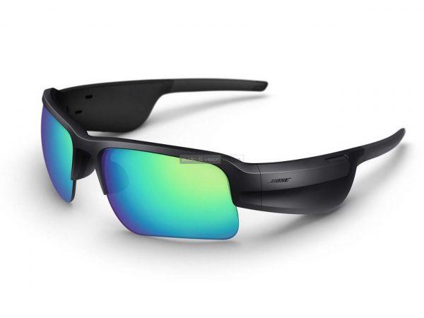 Bose Frames Tempo napszemüveg Trail Blue lencse