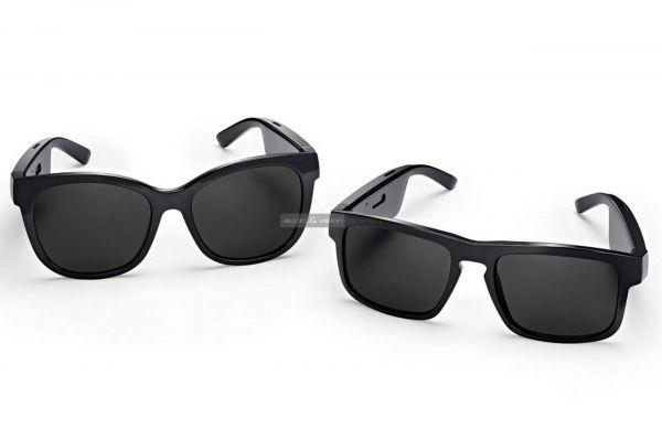 Bose Frames Tenor és Soprano napszemüvegek