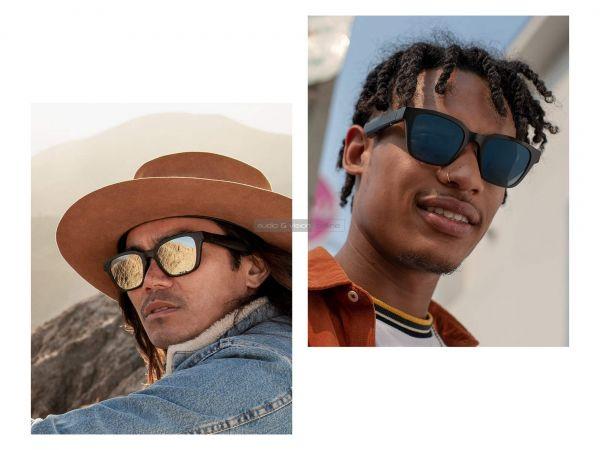 Bose Frames Alto napszemüveg