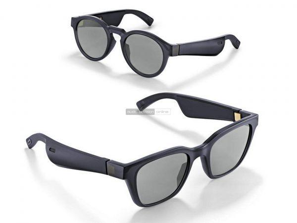 Bose Frames napszemüvegek