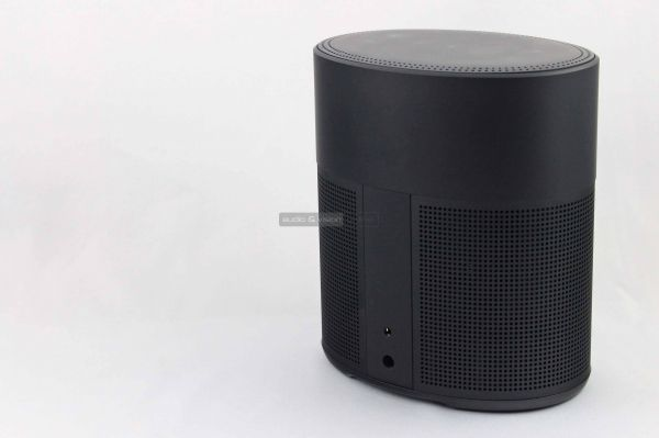 Bose Home Speaker 300 hangszóró hátlap