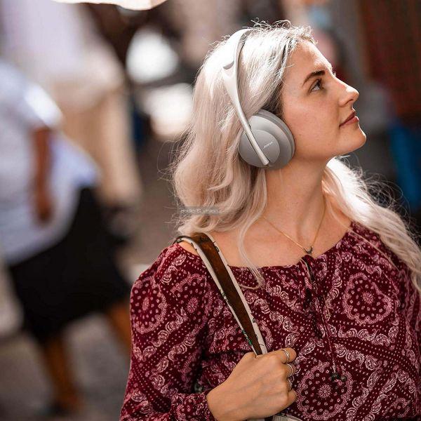 Bose Noise Cancelling Headphones 700 aktív zajzáras Bluetooth fejhallgató