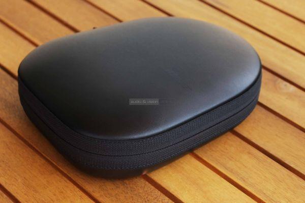 Bose Noise Cancelling Headphones 700 aktív zajzáras Bluetooth fejhallgató tok