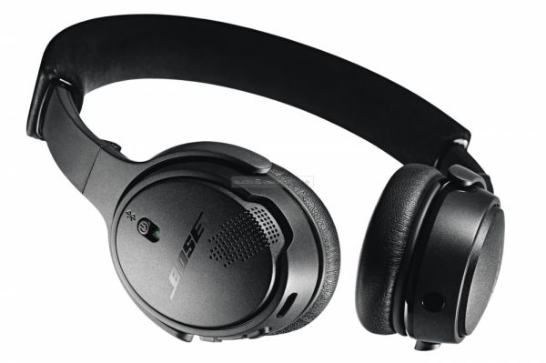 Bose On-ear Wireless Bluetooth fejhallgató