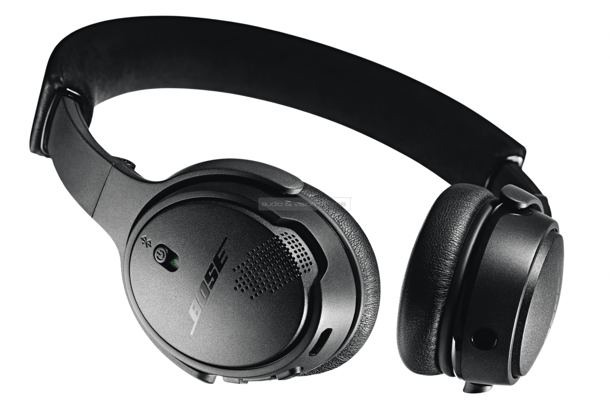 bose wireless bluetooth how to connect
